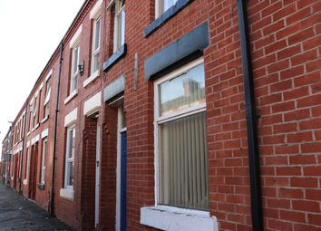 Thumbnail 3 bedroom terraced house for sale in Bailey Street, Manchester