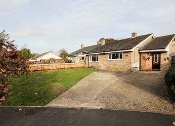 Thumbnail 4 bed bungalow for sale in Parsonage Close, Burwell