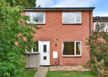 Thumbnail 3 bed end terrace house to rent in Banbury, Ferriston