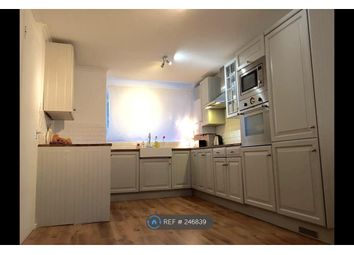 Thumbnail 3 bed maisonette to rent in Tovil Close, London