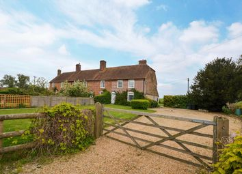 Thumbnail 2 bed cottage for sale in The Forstal, Mersham, Ashford, Kent