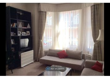 Thumbnail 1 bed flat to rent in Brechin Place, London