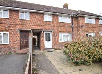 Thumbnail 5 bed terraced house for sale in Magna Road, Englefield Green, Surrey
