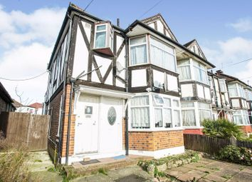 1 bed flat for sale in Beresford Avenue, Wembley HA0