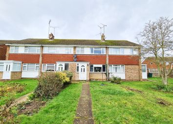 Thumbnail 3 bed terraced house for sale in Scotts Walk, Rayleigh, Essex