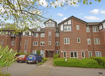 Thumbnail 2 bed flat for sale in Turners Court, Liverpool