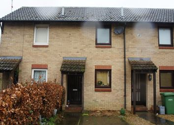 Thumbnail 1 bedroom terraced house to rent in St Kynaburgha Close, Castor, Peterborough