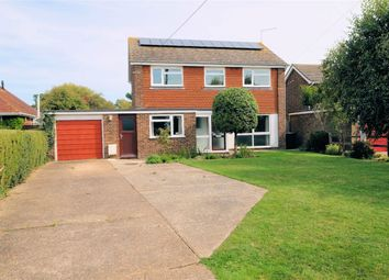 Thumbnail 4 bed detached house for sale in Maydowns Road, Chestfield, Whitstable, Kent