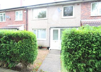 Thumbnail 3 bed terraced house to rent in Leighton Road, Sheffield
