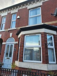 3 bed terraced house to rent in Seymour Road South, Manchester M11