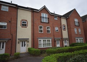 Thumbnail 2 bedroom flat to rent in Archers Walk, Stoke-On-Trent
