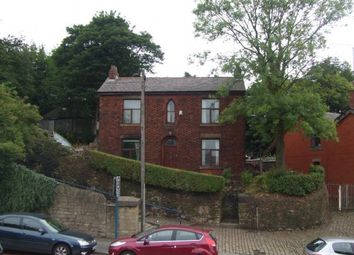 Thumbnail 3 bedroom detached house to rent in Rassbottom Brow, Stalybridge