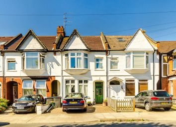 Thumbnail 4 bed terraced house for sale in Coombe Gardens, New Malden