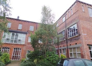 Thumbnail 1 bed flat to rent in 8 Waterside House, Denton Mill Close, Carlisle