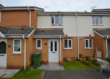 Thumbnail 2 bedroom terraced house for sale in Coed Mieri, Tyla Garw, Pontyclun