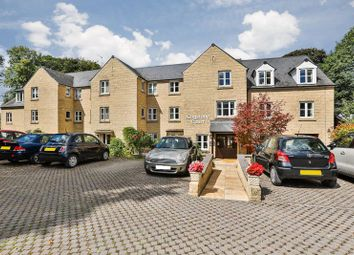 Kingstone Court, Chipping Norton OX7. 2 bed flat for sale
