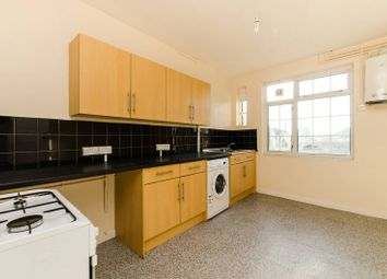 Thumbnail 3 bed flat to rent in Burwood Close, Tolworth, Surbiton