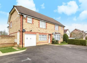 Thumbnail 1 bedroom flat for sale in Bourlon Wood, Abingdon