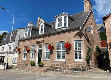 Thumbnail 8 bed detached house for sale in High Street, Banchory