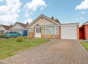 3 bed bungalow for sale in Horseshoes Way, Brampton, Huntingdon PE28