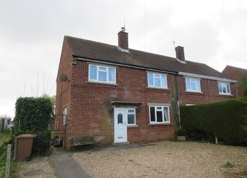 Thumbnail 3 bed semi-detached house for sale in Wellhead Lane, Nocton, Lincoln
