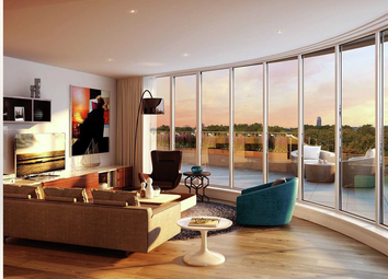 Thumbnail 1 bed flat for sale in Altissima, Vista, Chelsea Bridge, Battersea, London