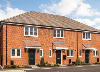 Thumbnail 2 bed terraced house for sale in Sheerwater Way, Chichester