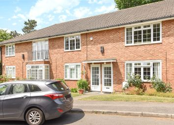 Thumbnail 2 bed flat for sale in Wildoaks Close, Northwood, Middlesex