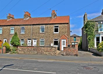 Thumbnail 2 bed property for sale in Langton Road, Norton, Malton