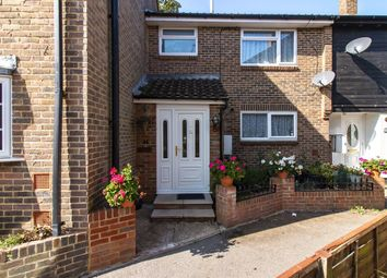 3 bed terraced house for sale in Rectory Way, Ashford, Kent TN24