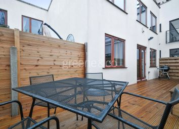 Thumbnail 1 bed flat to rent in Griffith Court, 5 Madoc Close, London