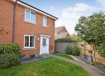 Thumbnail 3 bed end terrace house for sale in Imperial Way, Thatcham