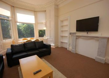 Thumbnail 5 bedroom flat to rent in Dalkeith Road, Edinburgh