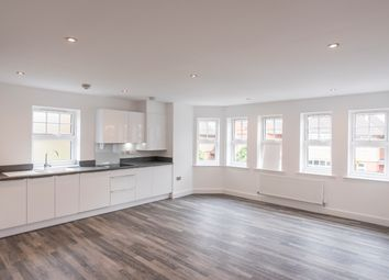 Thumbnail 2 bedroom flat for sale in Alexandra Road, Watford