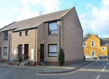 Thumbnail 1 bed flat for sale in 10F Millhill Lane, Musselburgh