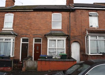 Thumbnail 2 bed terraced house to rent in Parkhill Road, Smethwick