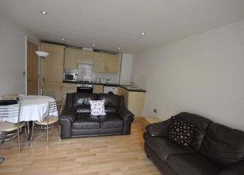 Thumbnail 3 bedroom flat to rent in Rampart Road, Hyde Park, Leeds
