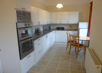 Thumbnail 2 bed flat to rent in Grange Mount, Heswall