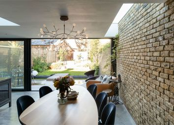 Thumbnail 3 bed semi-detached bungalow for sale in Broomfield Place, London