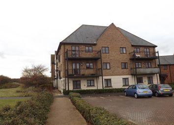 Thumbnail 2 bedroom flat to rent in Maida Vale, Monkston