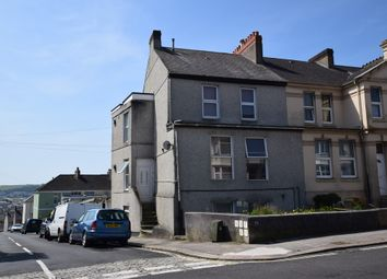 Thumbnail 2 bed flat for sale in Mount Gould Road, Plymouth