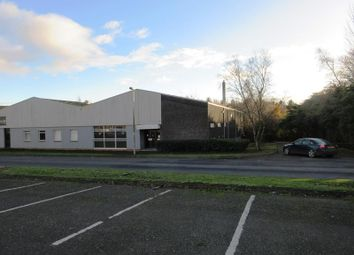 Thumbnail Warehouse for sale in 58 Nasmyth Road, Southfield Industrial Estate, Glenrothes, Fife