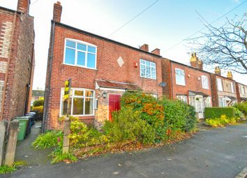 Thumbnail 3 bed semi-detached house for sale in Seymour Road, Cheadle Hulme, Cheadle