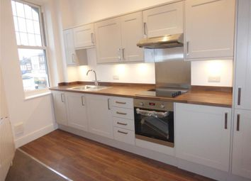 Thumbnail 1 bed flat to rent in Shirley High Street, Shirley, Southampton