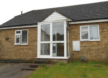 Thumbnail 2 bed bungalow to rent in Admiralty Road, Upnor