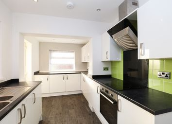 Thumbnail 3 bed terraced house for sale in Manvers Road, Beighton, Sheffield