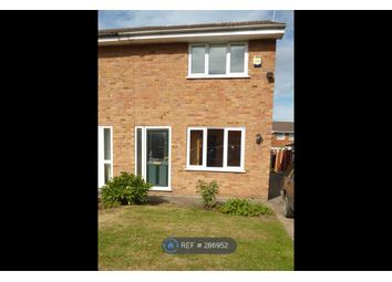 Thumbnail 2 bed semi-detached house to rent in Gala Close, Nr Chester