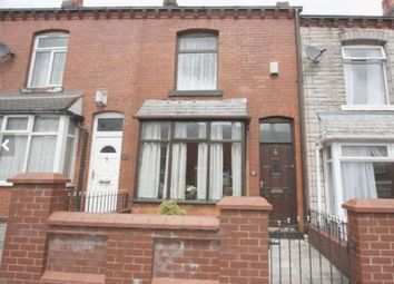 Thumbnail 2 bed terraced house for sale in South View Street, Bolton