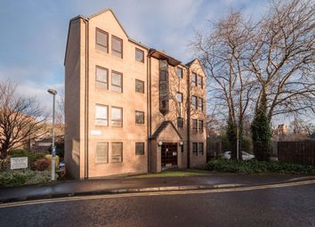 Thumbnail 1 bed flat to rent in Parkside Terrace, Edinburgh
