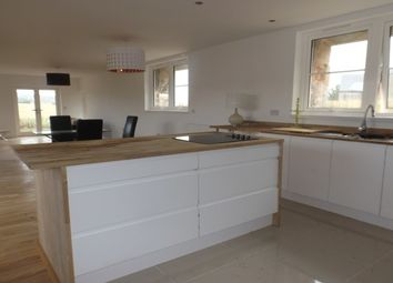Thumbnail 4 bed detached house to rent in Newburgh, Cupar